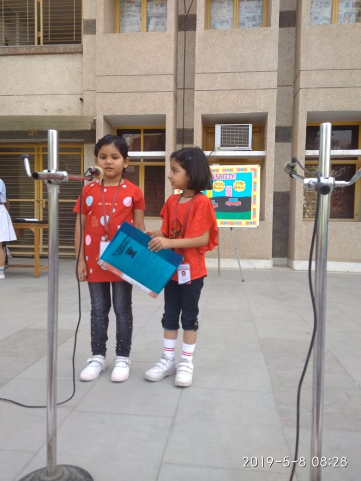 investiture-ceremony- best school in gurgaon
